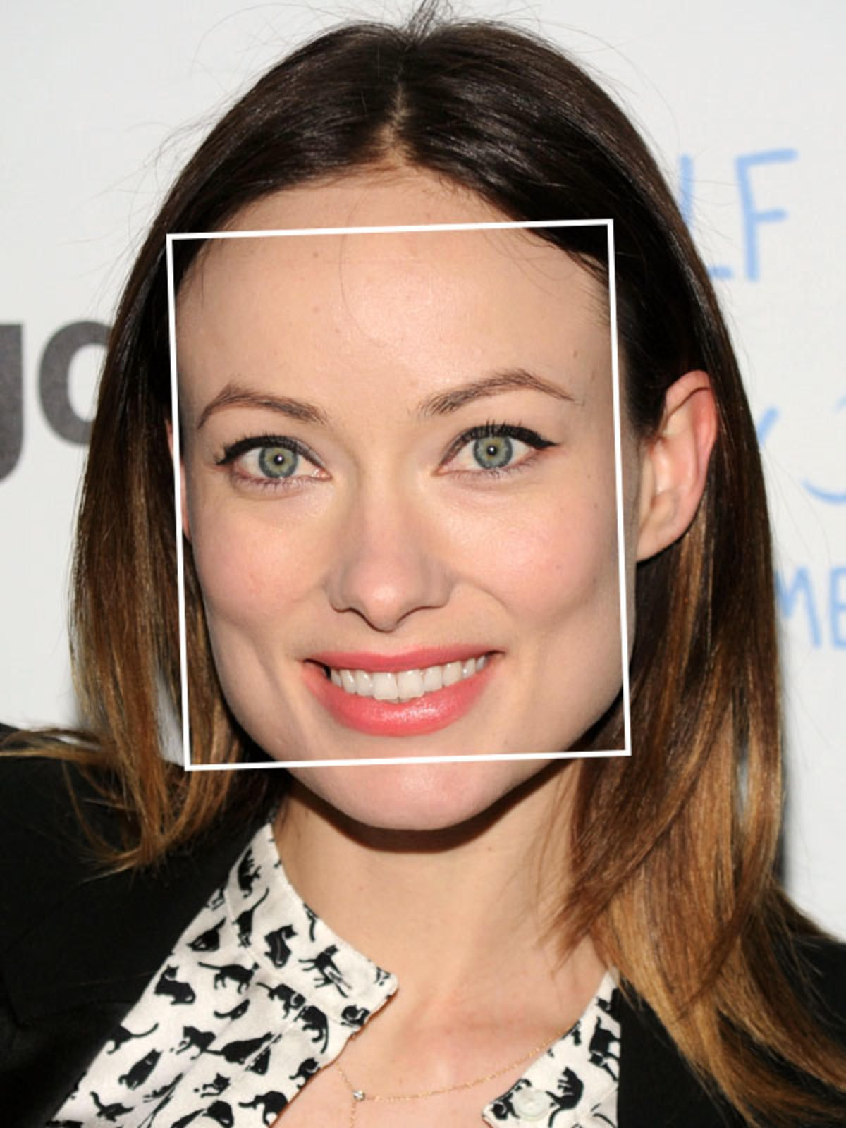the best (and worst) bangs for square face shapes | pinterest | face