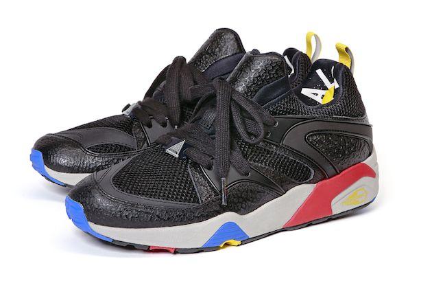 Alife x Puma kolekcja butów (Lato 2015) | Sneakers