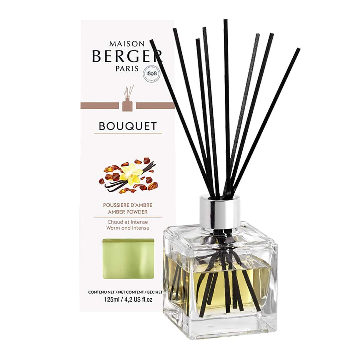 Epingle Sur Maison Berger Bouquet Parfume