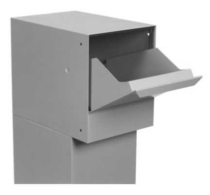 Pin On Parcel Drop Box