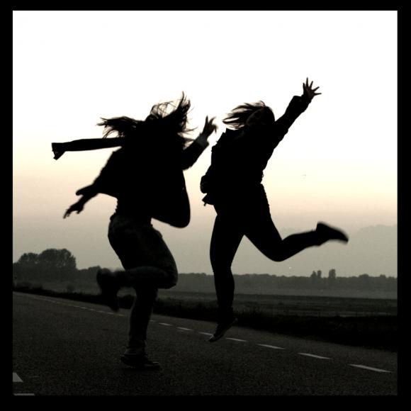 LetS Dance Happy Dance