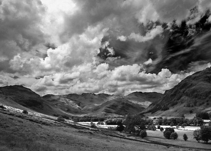 Uk landscape photographer north west photography