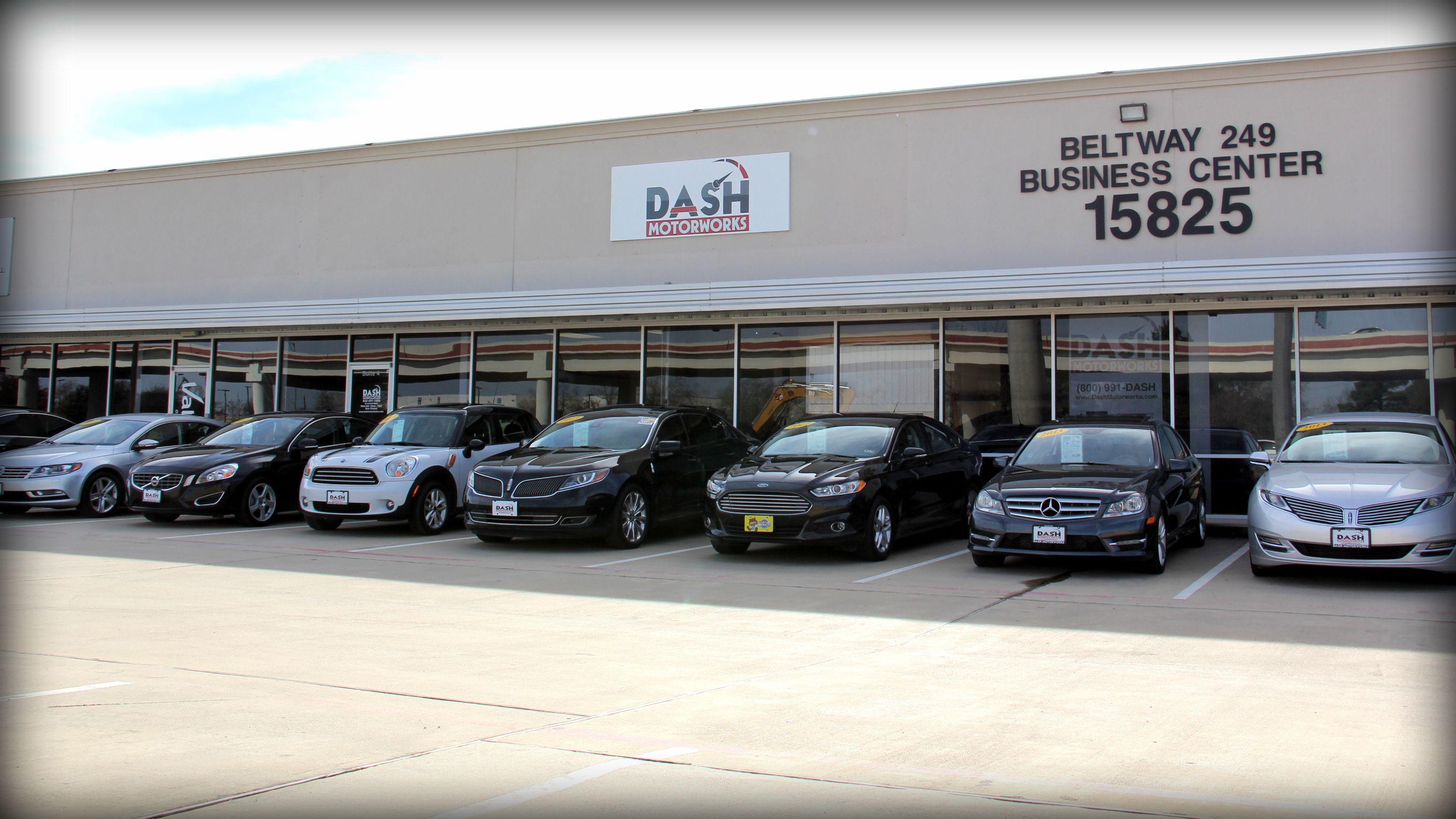 Dash Motorworks Pictures Photo Dash Pictures