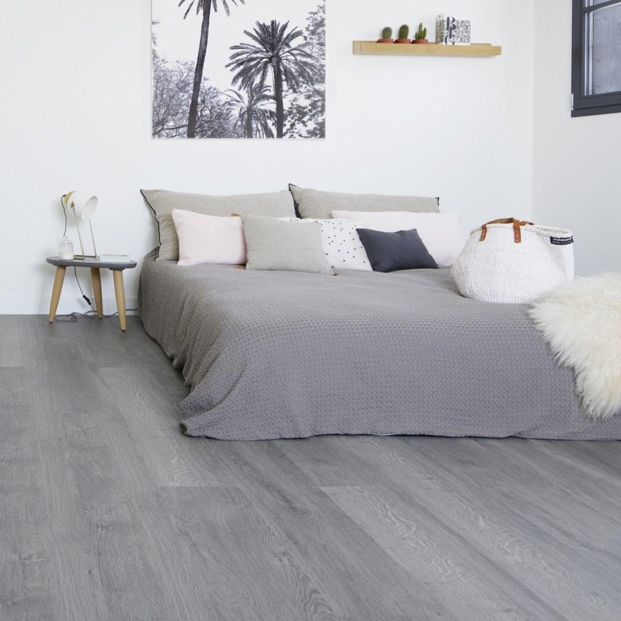 Schlafzimmer Ideen Grauer Boden