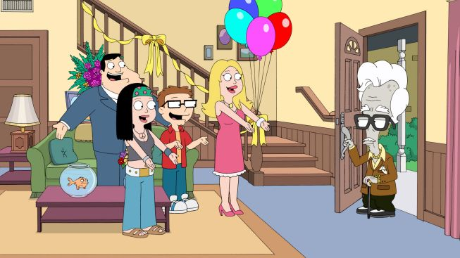 American Dad Season 8 Episode 11 Max Jets Recap With Images