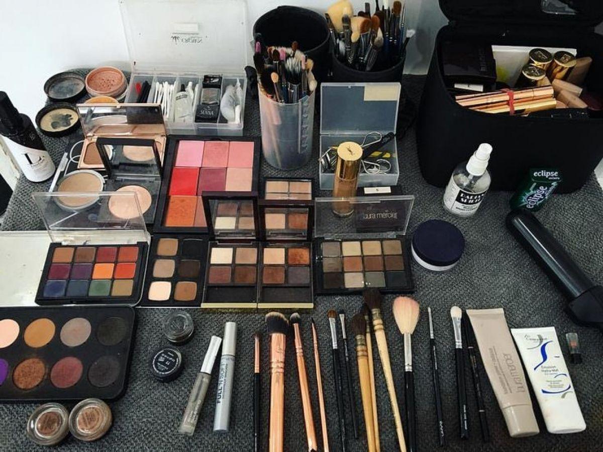 The Makeup Artist Starter Kit Guide Makeup artist
