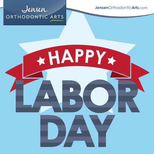 we hope you had a great labor day weekend