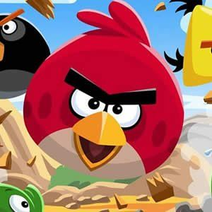 """The first screen you get, when you load the Angry Birds Jigsaw puzzle, gives you 4 options. There is only one image choice in this version of the game, but you get to choose from Easy, Medium, Hard or Expert levels. The easy version of the game gives you 12 pieces, and you get 48, 108, and 192 puzzle pieces for medium, hard and expert respectively. As the next screen loads, the workspace shows you the completed puzzle. You will have to hit the """"shuffle"""" button just below the puzzle ..."""