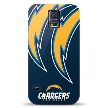 Samsung Galaxy S5 San Diego Chargers Case Cover | Auto Accessories ...