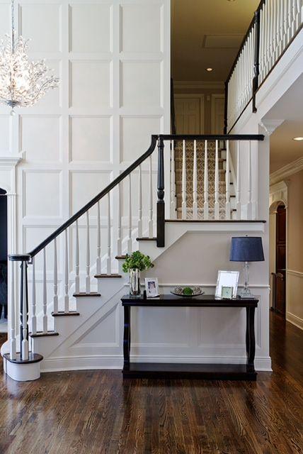 Merveilleux #interiordesign #custommolding | Interiors By Just Design | Pinterest |  Long Island Ny