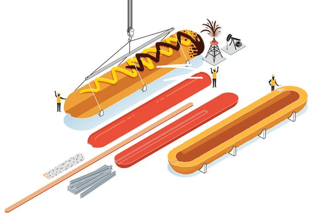 Anatomy of a Corn Dog | Mental Floss