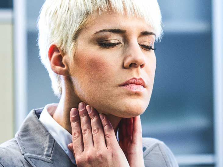Laryngospasm is a sudden spasm of the vocal cords. Read about the causes and symptoms of laryngospasm, and learn how it's treated.