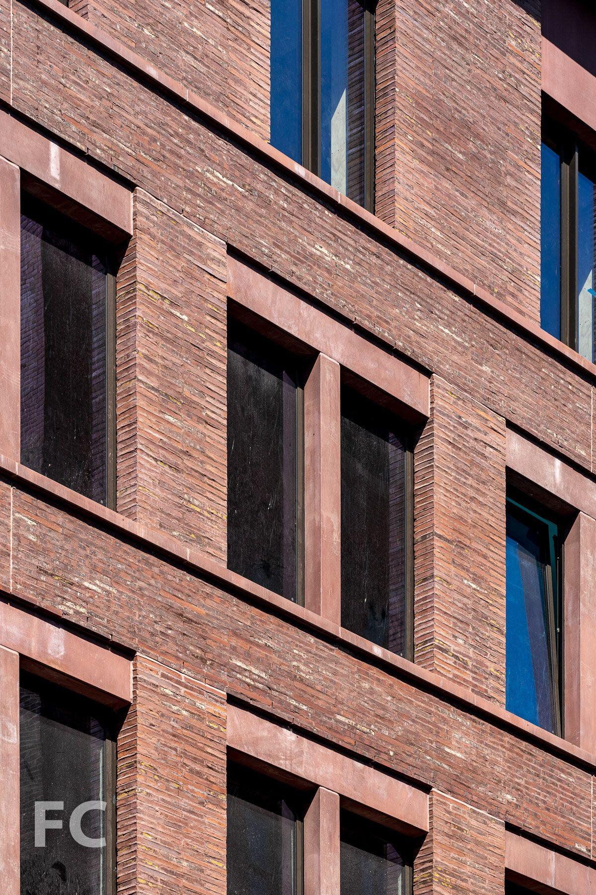 Construction Update: 11 Jane Street — FIELD CONDITION