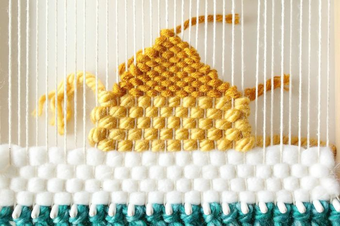 An Introduction To Weaving