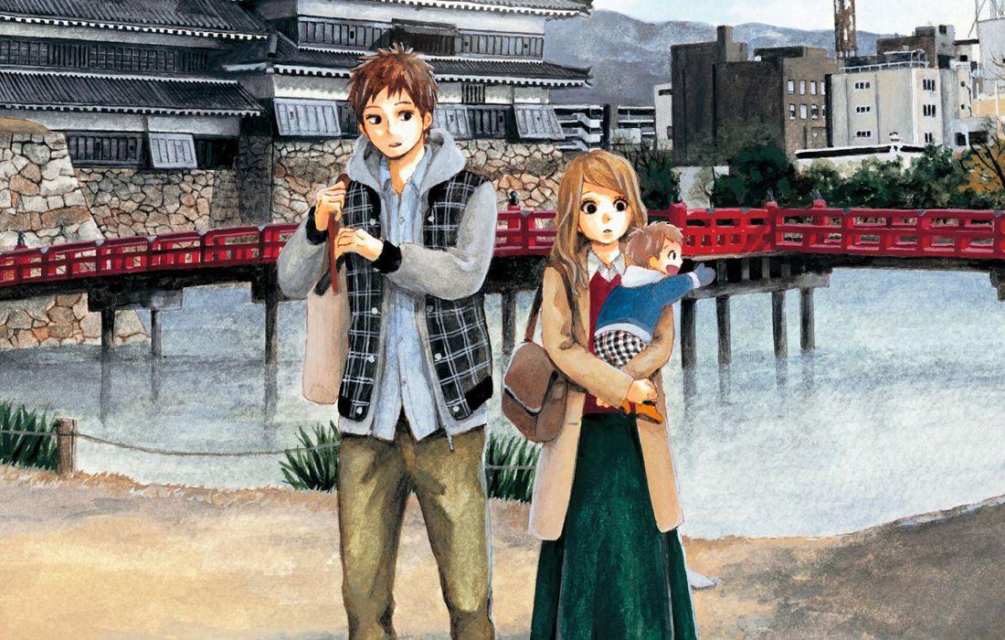 Orange - Ichigo Takanos Manga erhält Spin-off - http://sumikai.com/mangaanime/orange-ichigo-takanos-manga-erhaelt-spin-off-122550/
