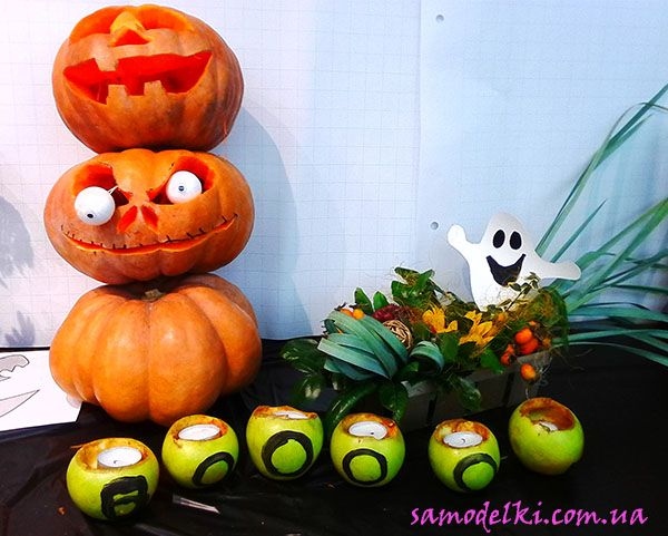 Halloween decorations party ideas diy Party Ideas Pinterest - halloween decorations party