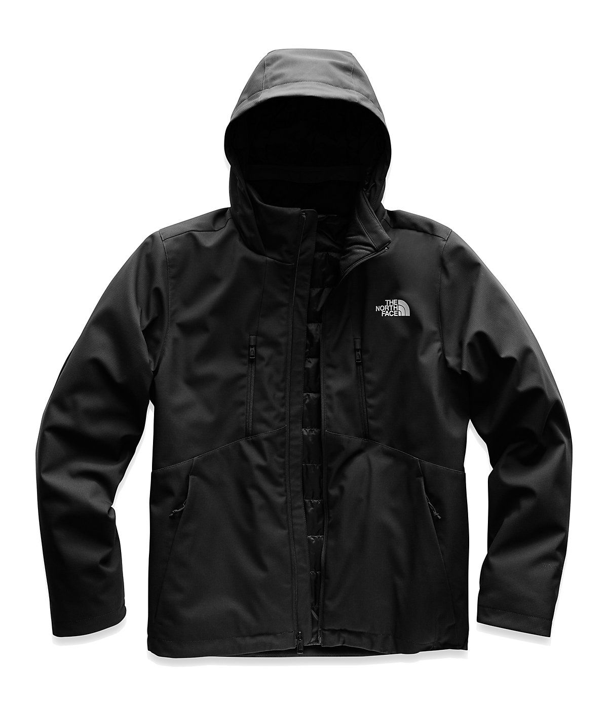 3028e3e874bd The North Face Men s Apex Elevation Jacket