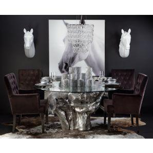 sequoia dining table | diy интерьер | pinterest, Esszimmer dekoo