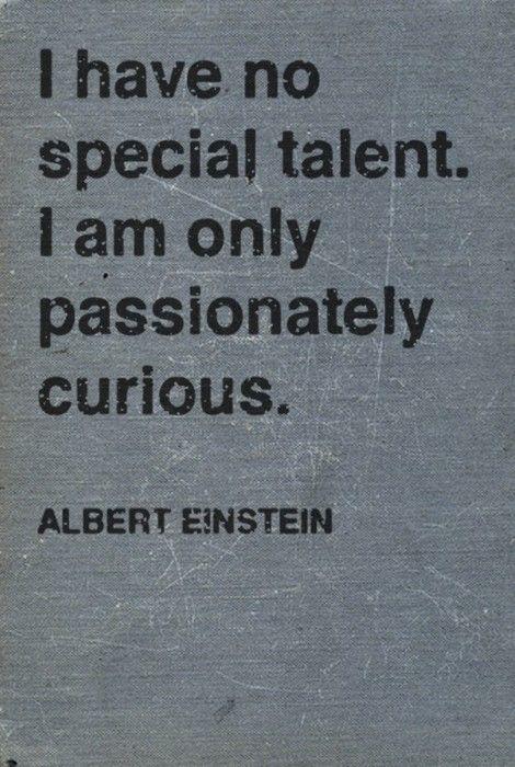 passion!