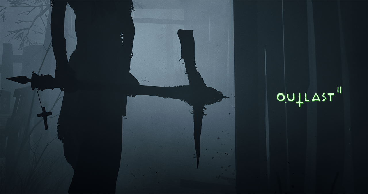 Outlast Source Photo Outlast Game Fear Of The Dark Horror Video Games