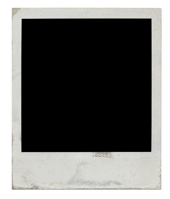 Polaroid Frame 01 Polaroid Frame Polaroid Template Polaroid