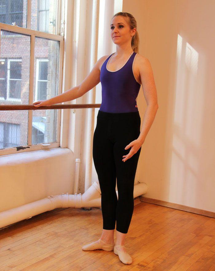 Turnout 101 | Dance Teacher magazine | Practical. Nurturing. Motivating. The voice of dance educators.