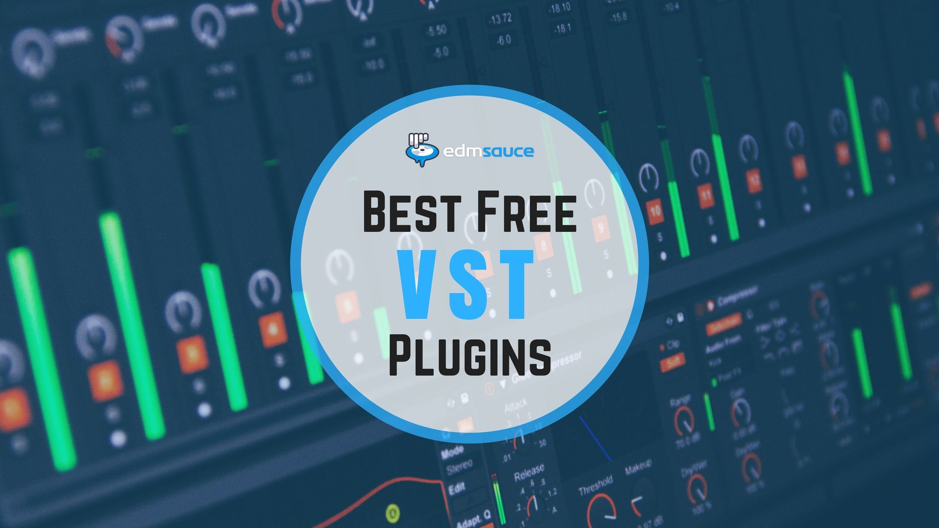 Best Free VST Plugins 2020 Synth Presets, Effects
