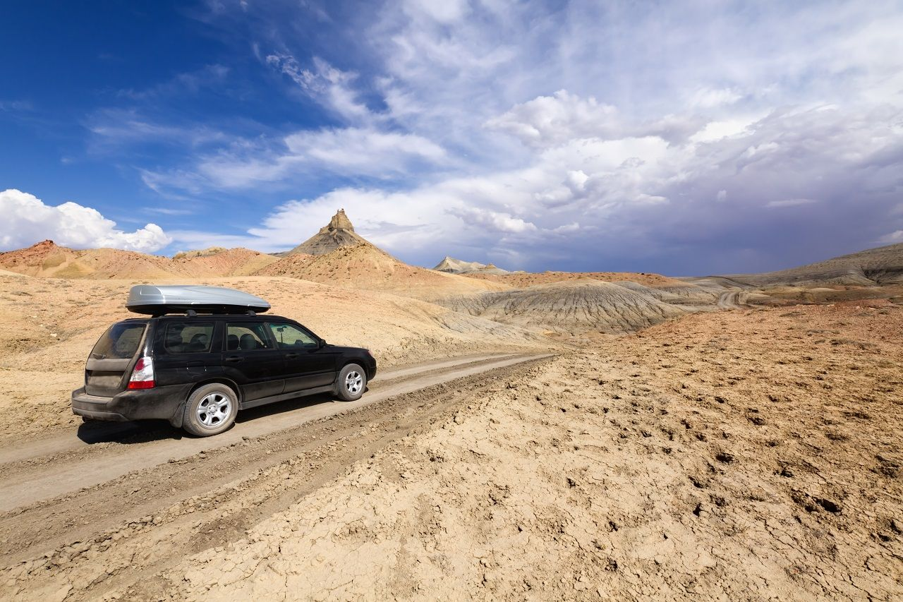 Connected Travel Thursdays App of the Week Turo Car