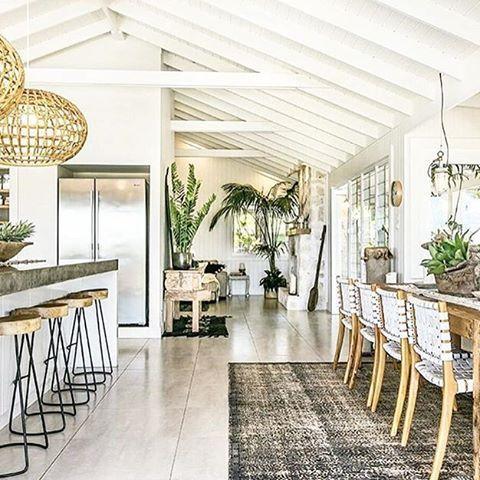 instagram post by the venue report thevenuereport h o m e pinterest k che omas und. Black Bedroom Furniture Sets. Home Design Ideas