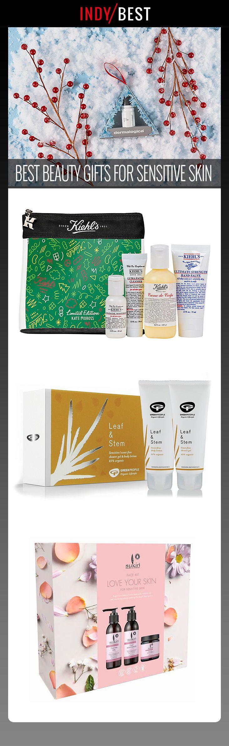 7 best beauty gift sets for sensitive skin Beauty gift