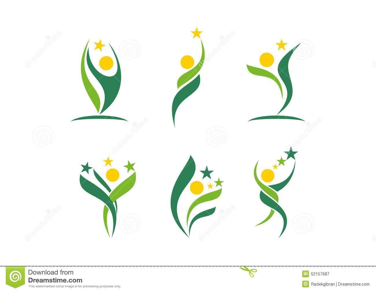 health wellness logo ideas vector and clip art inspiration u2022 rh clipartsource today
