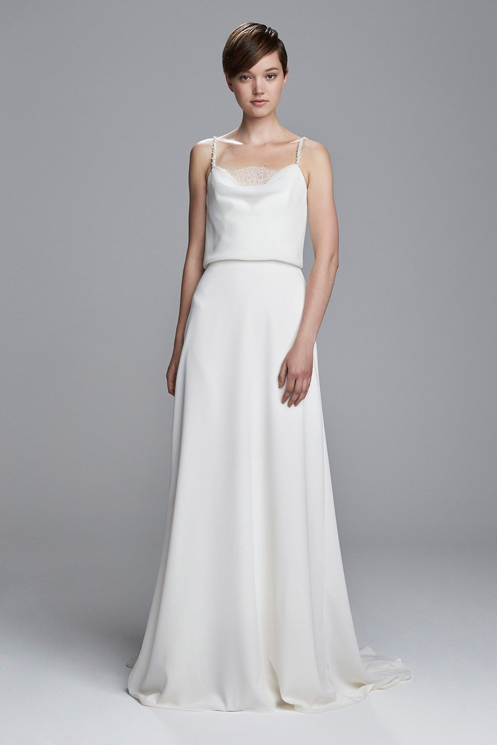 Christos Spring  Bridal Collection  Dresses  Pinterest