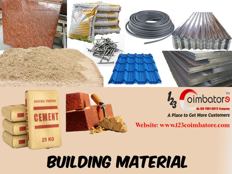 Looking To Buy Building Supplies At Low Cost Shop All Your