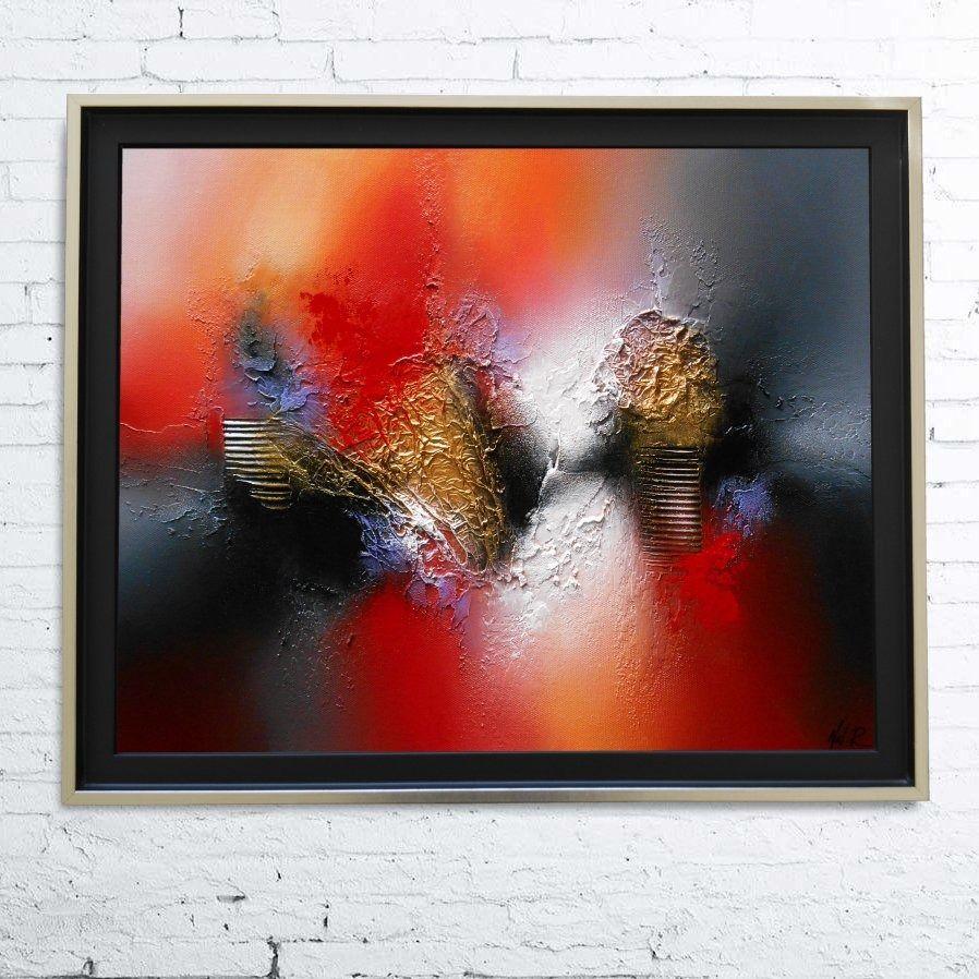 tableau abstrait moderne contemporain peinture acrylique en relief no mes tableaux abstraits. Black Bedroom Furniture Sets. Home Design Ideas