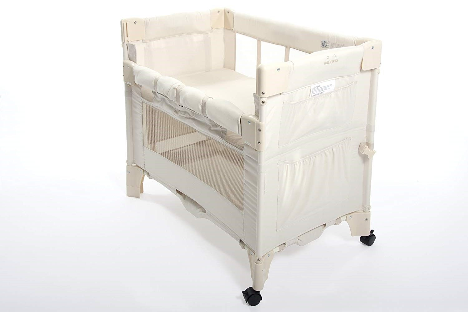 Lotus Bassinet Kit Crib Bundle Reviews Lotus Bassinet Kit