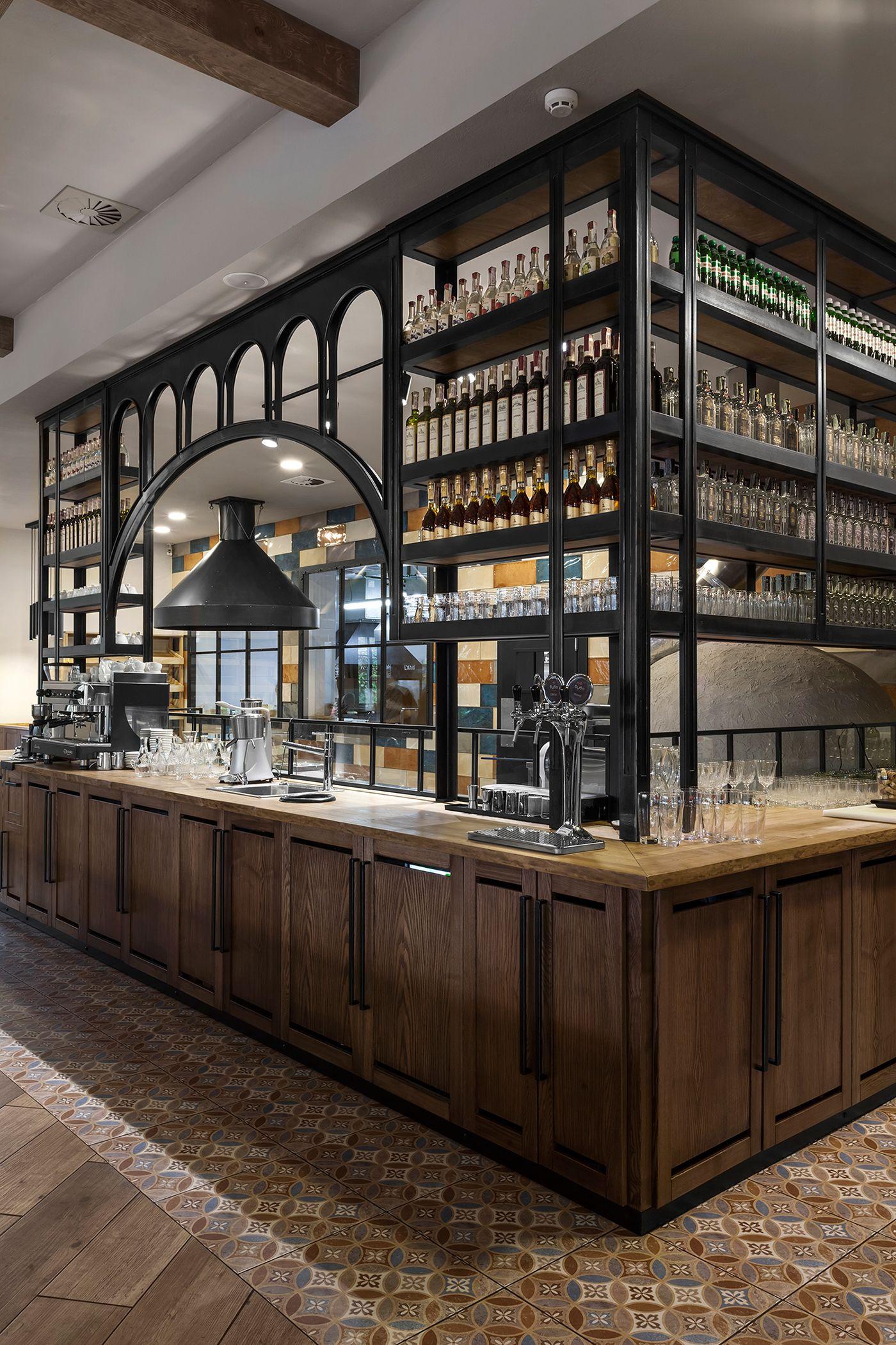 Cucina Interior Design Unity