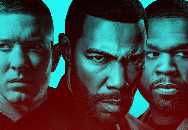 Do you know what today is???? The season premiere of Power