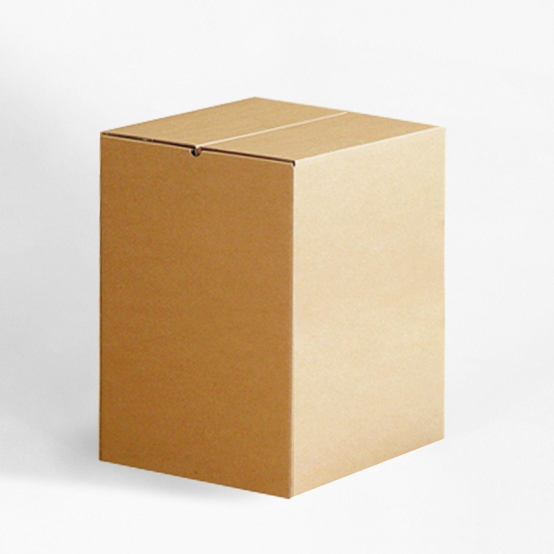 mbel aus pappe nehmen sie einen karton streichen die mit holzleim ein und verschlieen ihn mit. Black Bedroom Furniture Sets. Home Design Ideas