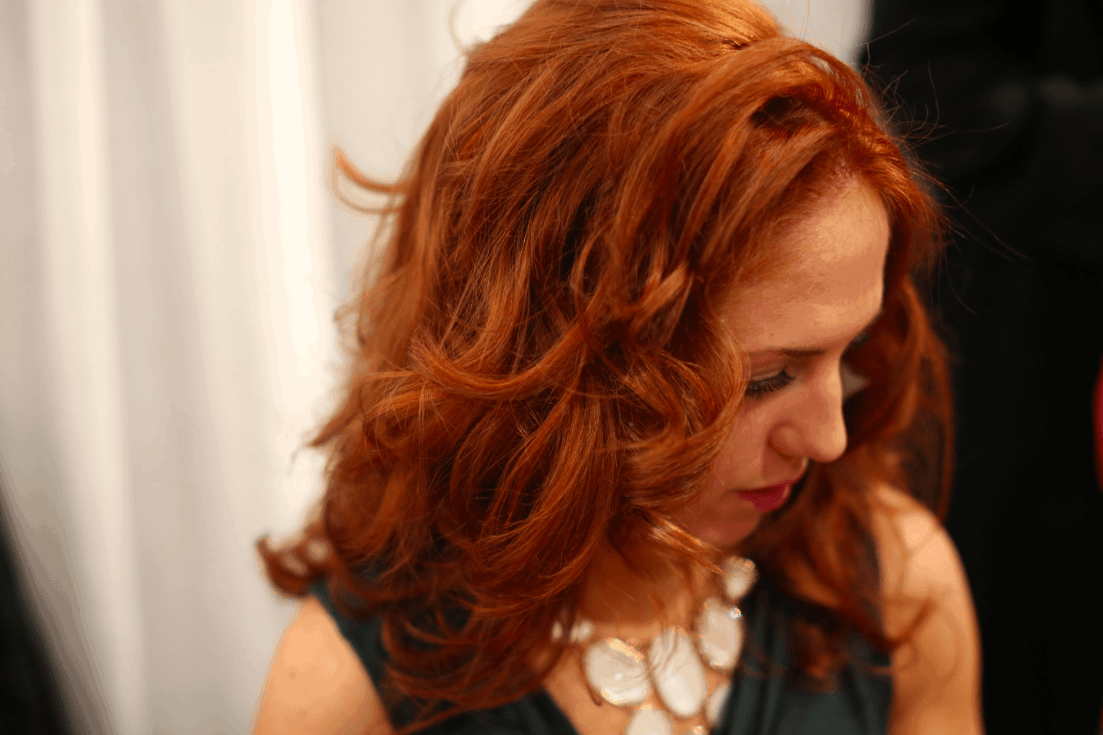 How To Make Hair Shiny The Hair Glaze Guide For Natural And By Choice Redheads Hair Glaze Hair Glaze Treatment Vibrant Red Hair