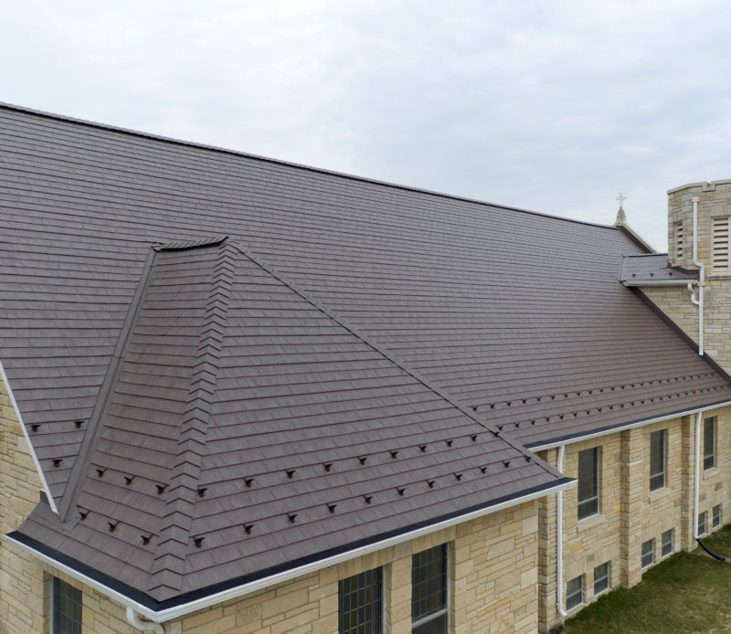 Making Metal Tight Energy Efficient Buildings Building Systems Energy Efficient Materials