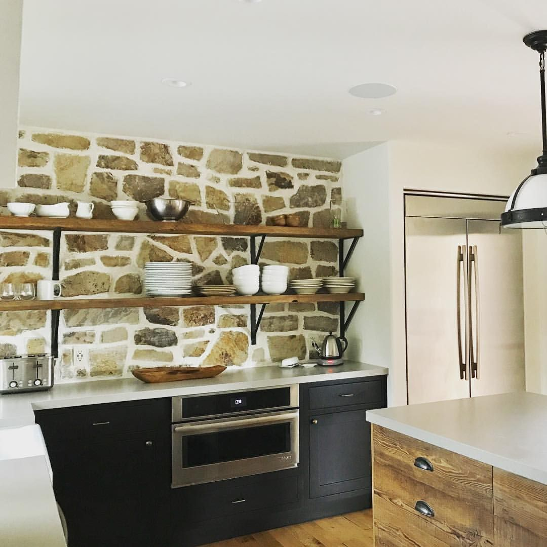 806 Likes 19 Comments  Lauren Liess Laurenliess On Instagram Inspiration Colorado Kitchen Design Decorating Design