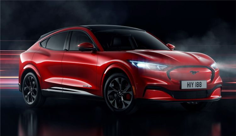 Ford Mustang Mach E Ford Mustang Electric In 2020 Ford Mustang New Ford Mustang Mustang