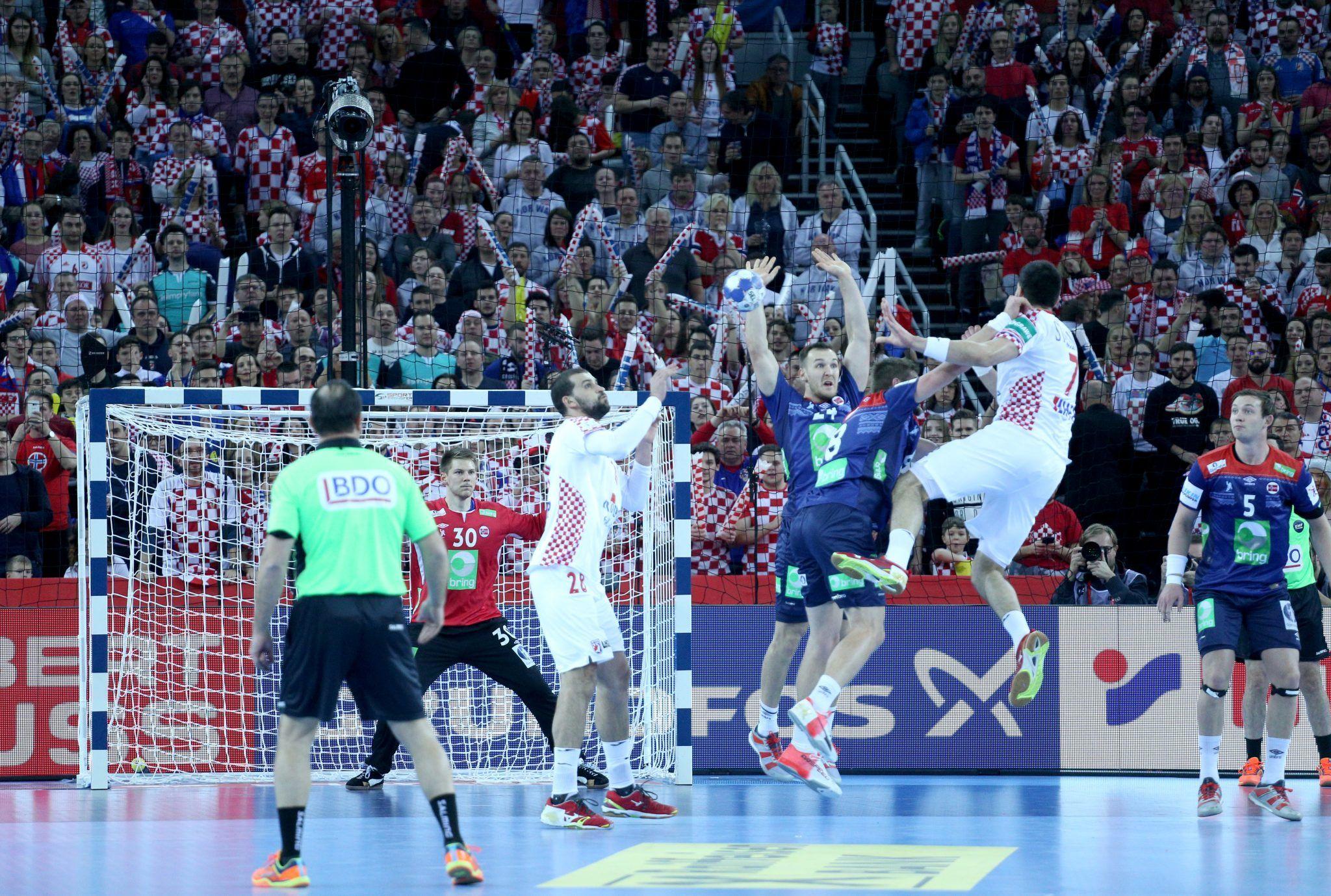 Hrvatski korak ka polufinalu, srušena Norveška (With