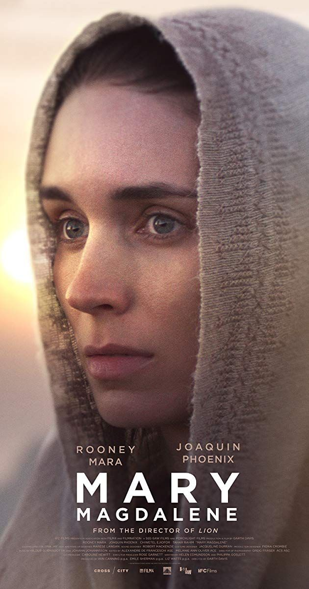 Mary Sue Joaquin: Directed By Garth Davis. With Rooney Mara, Joaquin Phoenix