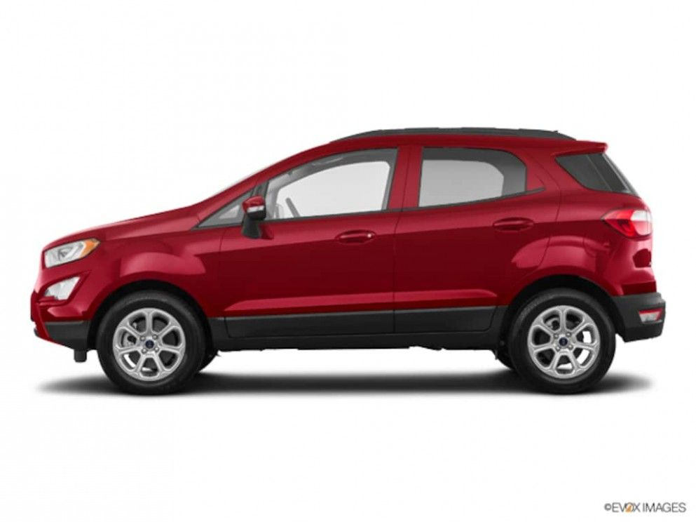Ford Ecosport 2020 Review And Release Date Ford Ecosport Ford