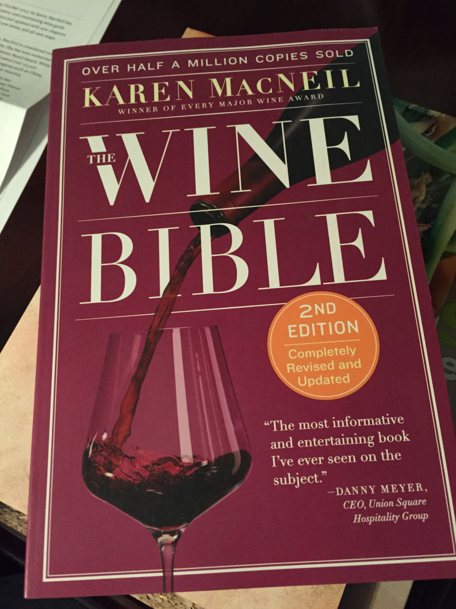 Last Minute Shopping Wine In The Bible Entertaining Books Wine Lovers