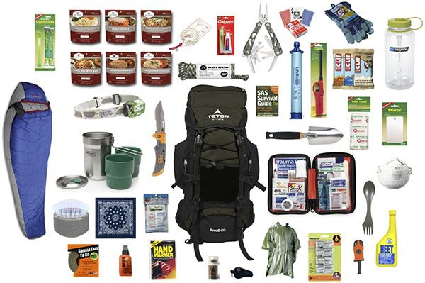 15 Best Bug Out Bag Lists Everyone Should Know