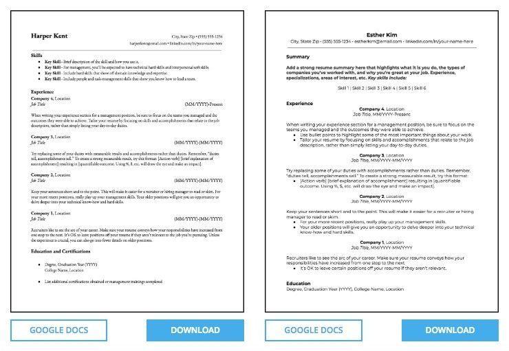College Resume Template Google Docs Resume Design Template Resume Template Free Microsoft Microsoft Word Resume Template