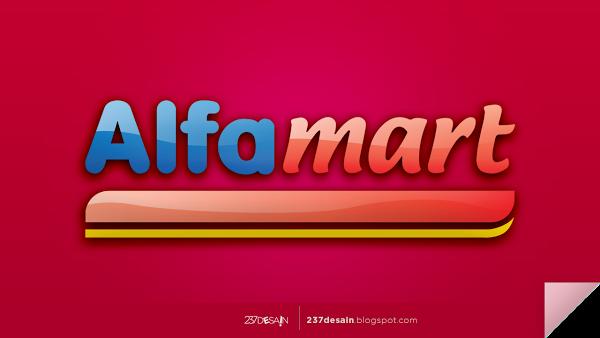 Logo Alfamart Logos Logotypes Pinterest Gambar