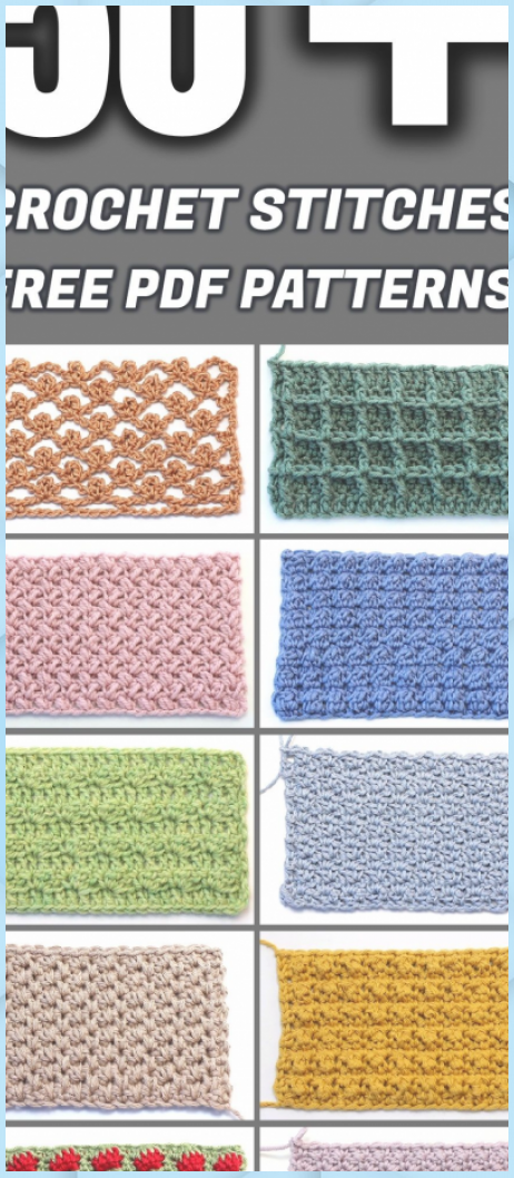 Crochet Stitch Guide This Is A Great Guide Description From Pinterest Com I Searched For This Crochet Stitches Guide Crochet Basics Basic Crochet Stitches